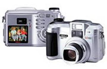 UMAX Astra DV camera