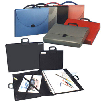 PORTABLE CASES AND DRAWING FILES
