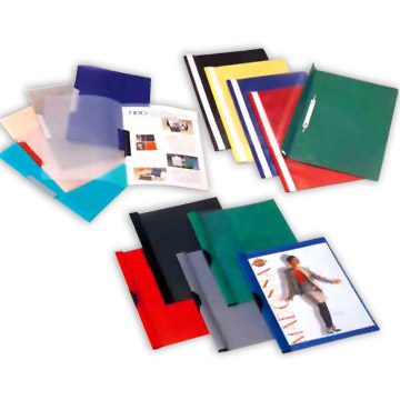 PRESENTATION FOLDERS AND REPORT COVERS