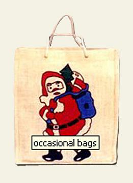 Fancy Children Bag