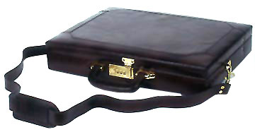 Shoulder Brief Case