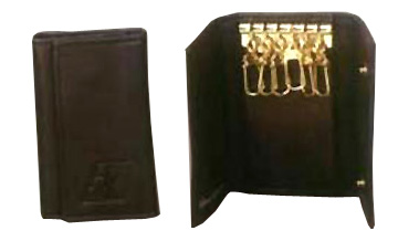 Leather Keypouch