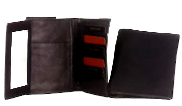Suit Coat Pocket Wallet