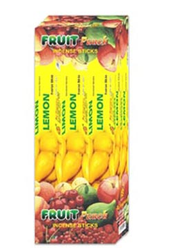 Fruit Punch Incense Sticks
