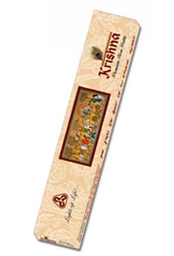Krishna Incense Sticks