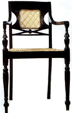 Canning Chair