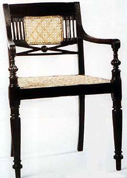 Curzon Chair