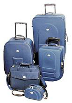 Travel-pro luggage bags