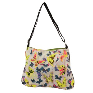 Butterfly Neon BAG