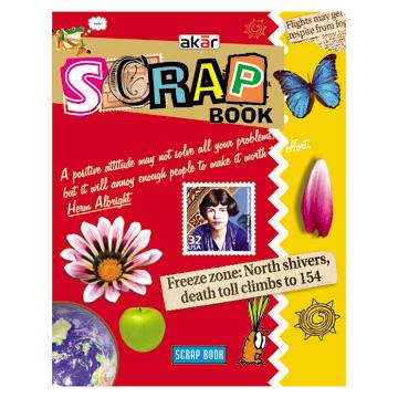 Scrap Books