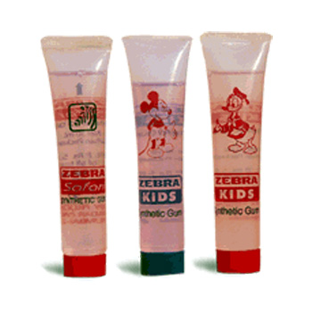 Synthetic Gum (kids)