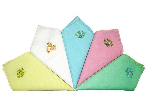 Women Handkerchiefs