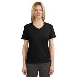 Ladies V Neck T-Shirts