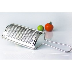 Curved Grater