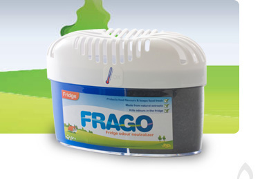 Frago - Fridge