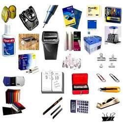 Basic Office Stationery