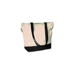Jute & Cotton Bag