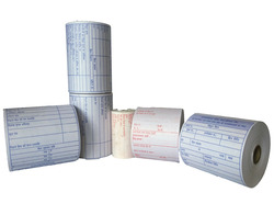 Electricity Bill Paper Rolls