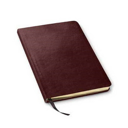 Professional Leather Bound Diaries