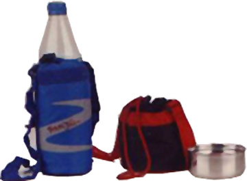 Coolers & Launch Bags