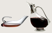 wine decanter, wine, decanter manufacturers, suppliers, exporters, india, indian