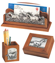 desktop accesssories, table top accessories, clock, pen stands, business card holders, paper weight, executive note pads, corporate gifts, promotional tool, manufacturers, suppliers, exporters, indian