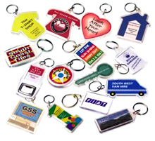 promotional keychains, promotional keyrings, personalized keychains, key chains, key rings, manufacturers, suppliers, exporters, indian