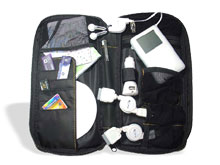 travel kits, travelling accessories, promotional gift items, travelling accessories kit, corporate gifts, manufacturers, suppliers, exporters, usb travel kit