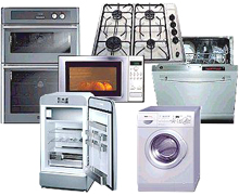 kitchen appliances, appliance parts, appliances, home appliances, corporate gifts, manufacturers, exporters, suppliers, indian