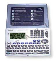 digital diaries, casio digital diary, digital diary, corporate gift, manufacturers, suppliers, exporters, indian